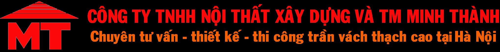 Trần Thạch Cao Minh Thành